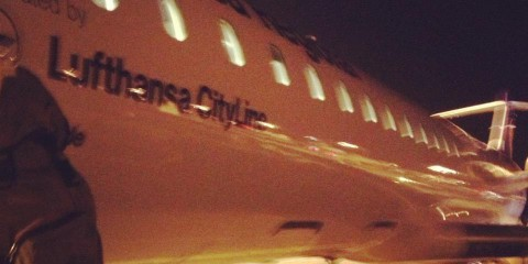 Airport Munich