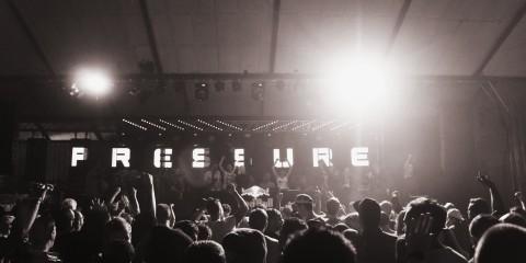 PRESSURE Festival