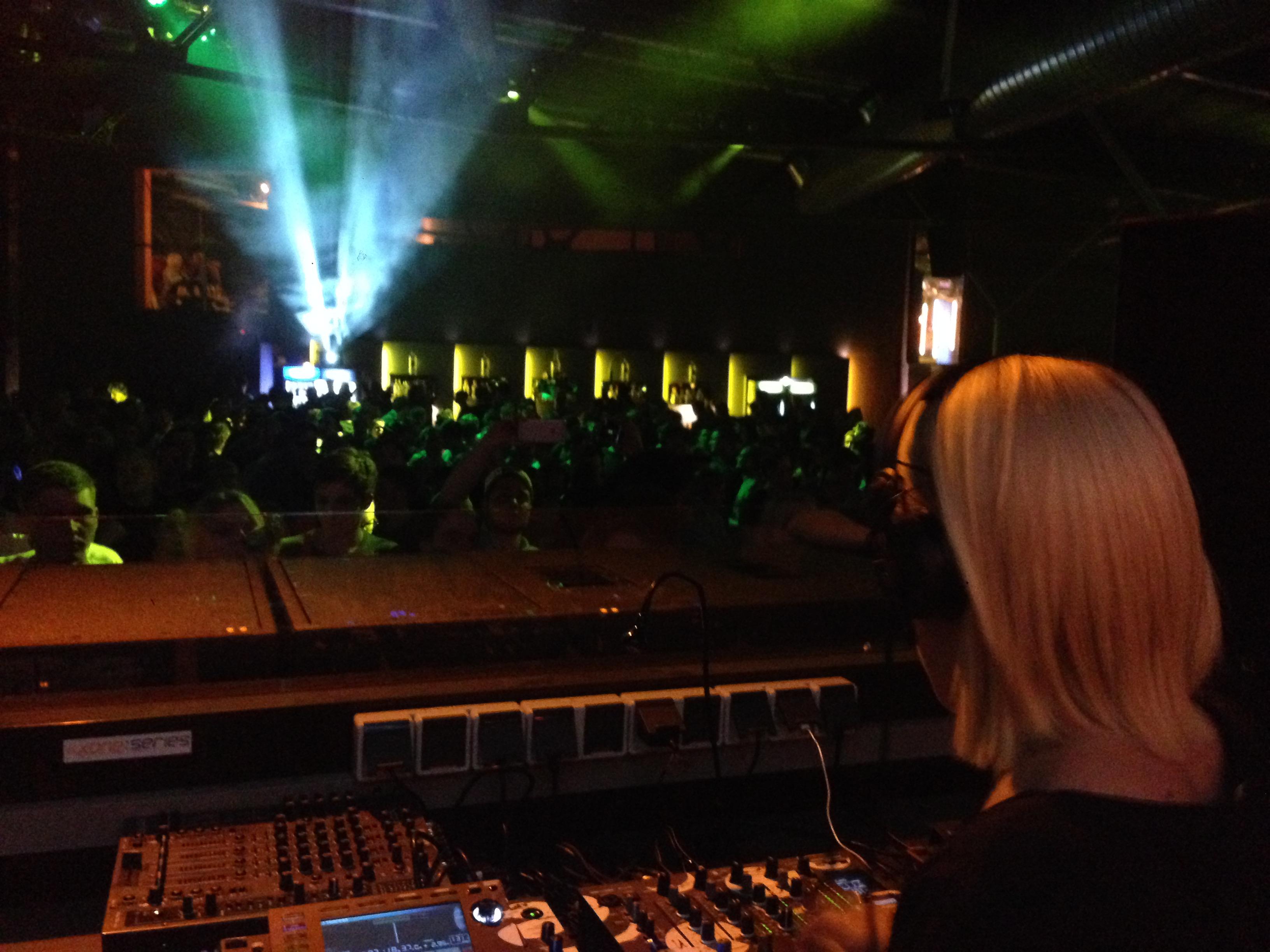 Ringlokschuppen, Bielefeld 17.04.2015