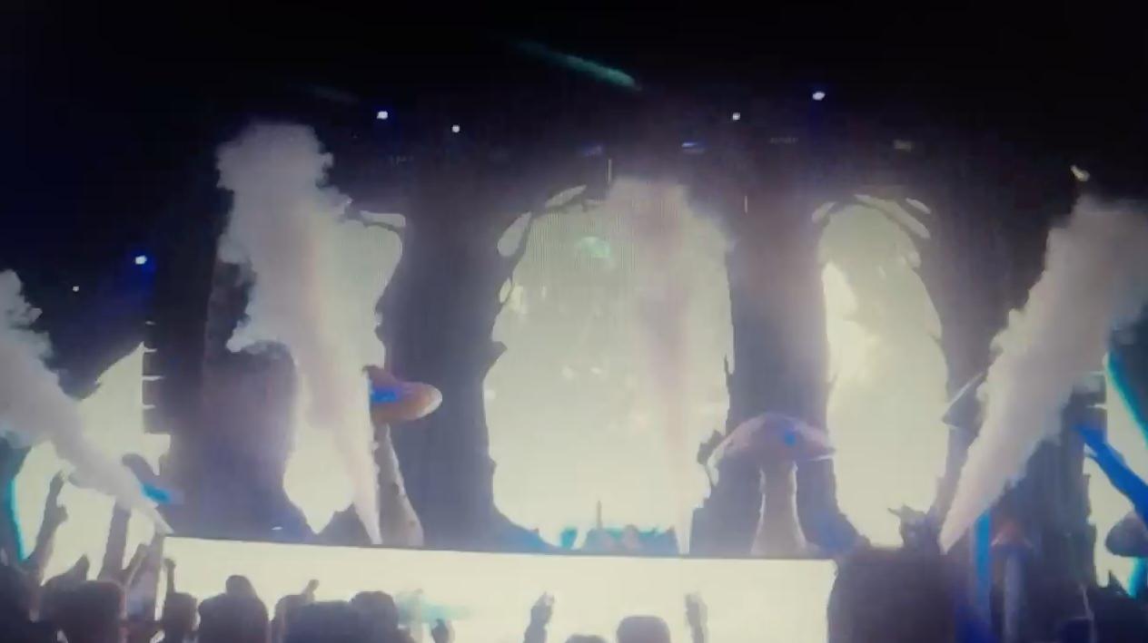 Tomorrowland, Sao Paulo