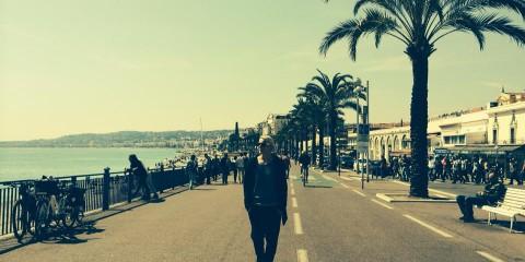 City Tour Nizza