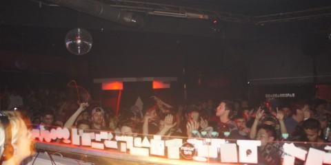 Under Club