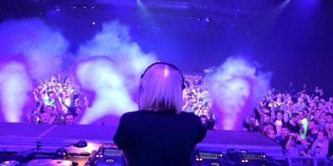 SEMF – Stuttgart Electronic Music Festival