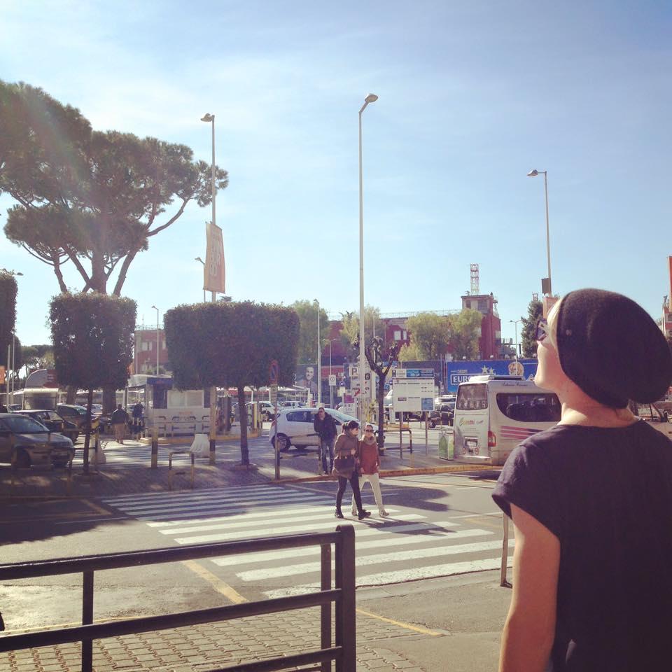 2016_02_05 Duel_Beat, Neapel 2