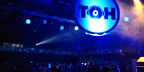 HOT House of Techno Belgien