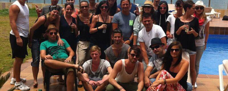 VOLCANIC FESTIVAL 2012