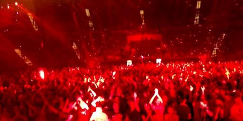 MAYDAY Poland 2013