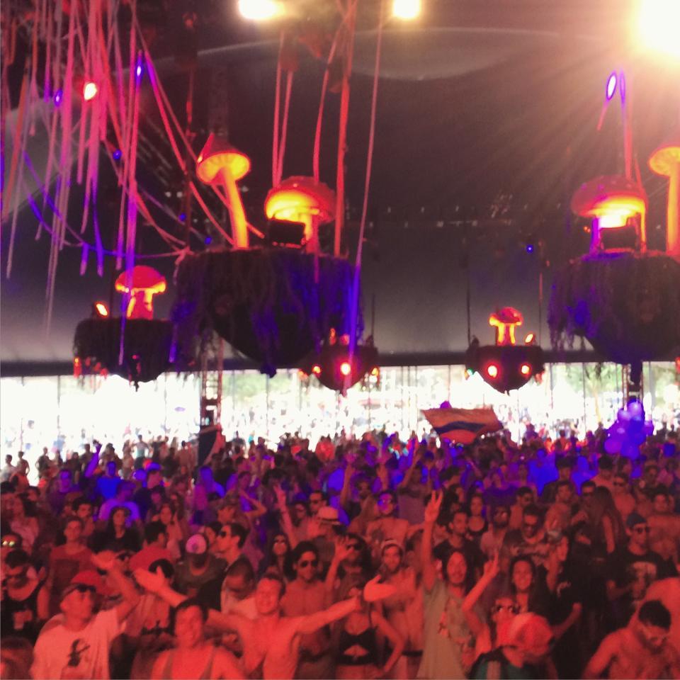 Tomorrowland, Sao Paulo, Brasilien I 03.05.2015