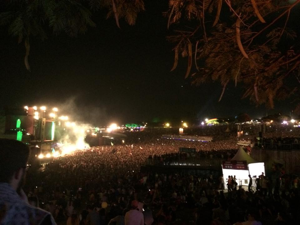 Tomorrowland, Sao Paulo, Brasilien II 03.05.2015