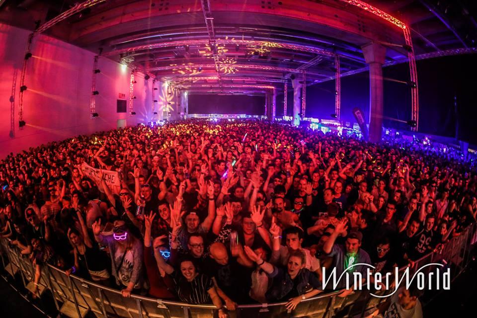 WinterWorld,Frankfurt -21.02.15