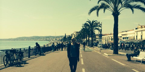 City Tour Nizza