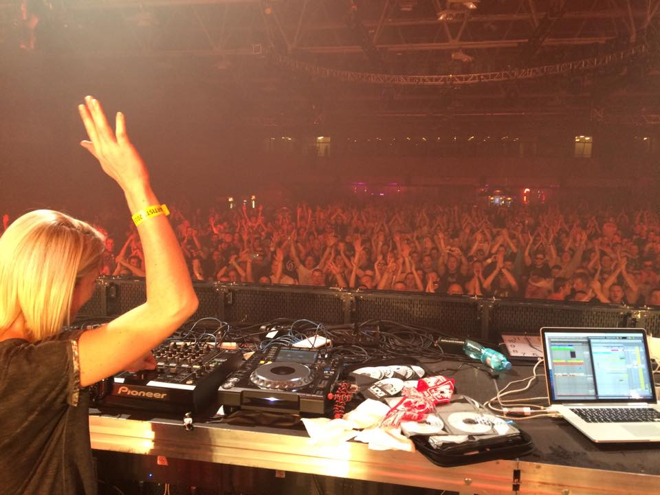 2015_11 Mayday, Poland 07.11.2015
