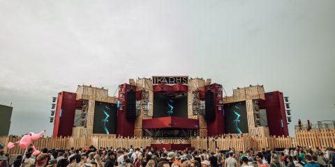 Ikarus Festival 2019